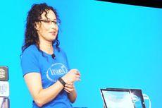Gelang Pintar Intel Gantikan Password di Windows 10