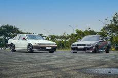 Tarung Modifikasi Garasi Drift dan Pengepul Mobil Masuki Episode 8