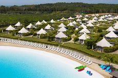 Tawarkan Konsep Nomadic Tourism, The Canopi Hadir di Bintan