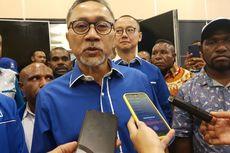 Hadapi Pilkada 2020, Zulkifli Hasan Beri Keistimewaan Pengurus PAN Papua