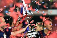 Hasil Copa del Rey, Real Madrid dan Barcelona Kompak Tersingkir oleh Duo Basque