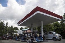 Tahun Ini Pertamina Targetkan BBM Satu Harga di 83 Titik