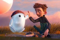 Serba-serbi Ron's Gone Wrong, Film Animasi Pertama Disney Tahun Ini