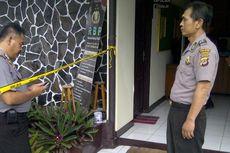 Polsek Rajapolah Tasikmalaya Tak Miliki CCTV