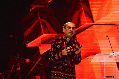 Indonesia Butuh Ekonomi Digital untuk Perekonomian Nasional Masa Depan