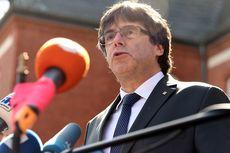Spanyol Serahkan Bukti Tambahan ke Jerman untuk Ekstradisi Puigdemont