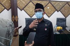 Angka Positif Covid-19 Masih Tinggi di Kota Padang, Ini Penyebabnya