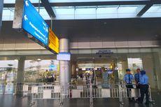 Perbaikan, Penerbangan di Bandara APT Pranoto Samarinda Ditutup 26 Hari
