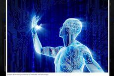 Seperti Manusia, Robot Sudah Bisa Tembus Kode