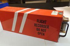 Kotak Hitam Sriwijaya Air SJ 182 Ditemukan Usai Areal Pencarian Dipersempit