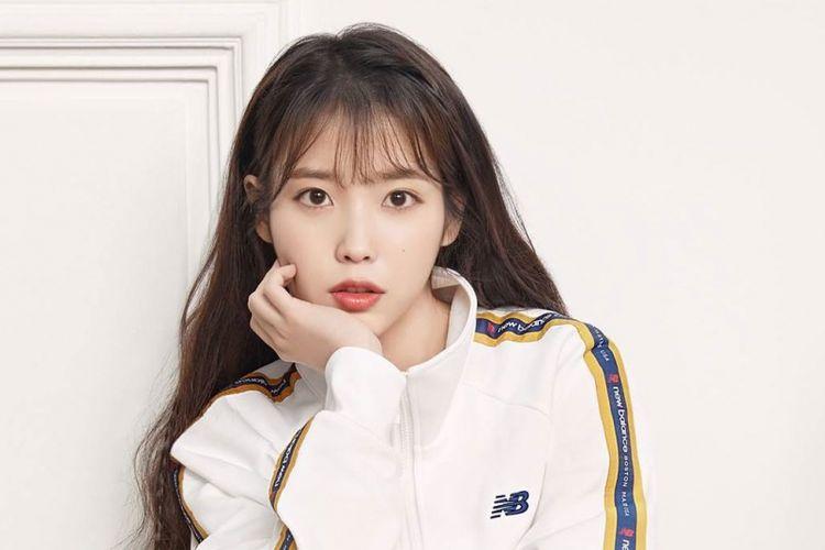 Penyanyi asal Korea Selatan IU