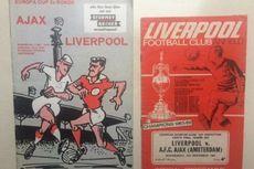 Ajax Vs Liverpool, Pertemuan Pertama sejak 1966