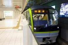 Kereta Bawah Tanah di Jepang Terlambat Satu Menit akibat Ulah Seorang Penumpang