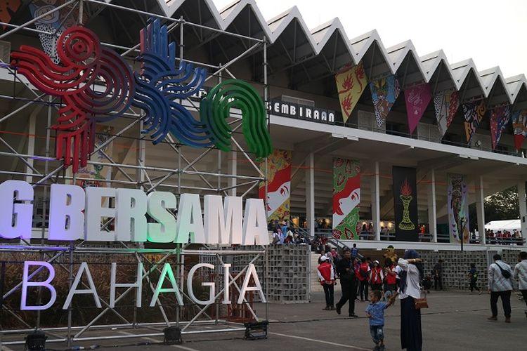 Pekan Kebudayaan Nasional telah diselenggarakan di Istora Senayan, Jakarata pada 7 hingga 13 Oktober 2019.