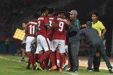 Piala AF U-16, Fakhri Mewaspadai Myanmar usai Menang Besar