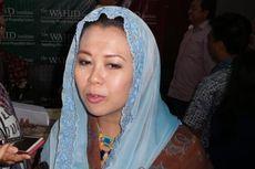 Yenny Wahid Minta Jokowi Desak Myanmar soal Rohingya