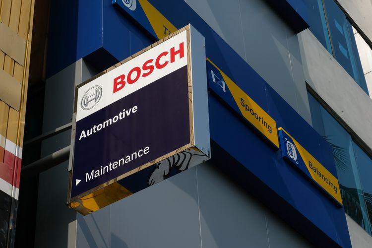 Bosch Module