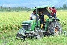Penduduk Indonesia Meningkat Setiap Tahun, Food Estate adalah Keniscayaan