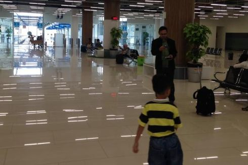 Bandara Kualanamu Dirancang Jadi Tempat Transit Penerbangan Internasional