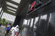 RDP Tertutup Komisi III-KPK, Komisioner: Mereka Menanyakan Kasus...