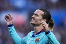 Hasil dan Klasemen Liga Spanyol Pekan ke-17, Barcelona-Real Madrid Masih Teratas