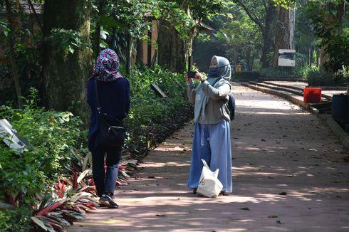 Hanya untuk Warga Jabar hingga Tak Boleh Gelar Tikar, Aturan Dibukanya Kebun Binatang Bandung