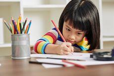 Rayakan Hari Anak Nasional Sambil Belajar Melukis Virtual bersama Pasar Seni Ancol