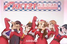 Galakkan Donor Darah Usia Muda, Pemerintah Jepang Pakai Animasi