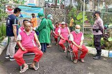 Saat ODGJ Jadi Sasaran Vaksinasi di Banyuwangi, Psikolog Dilibatkan