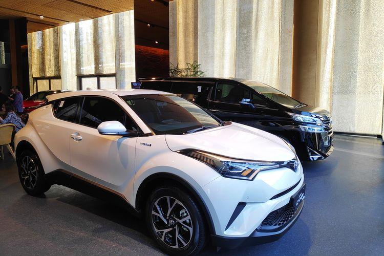 Auto2000 resmikan diler flagship di kawasan Sudirman Jakarta