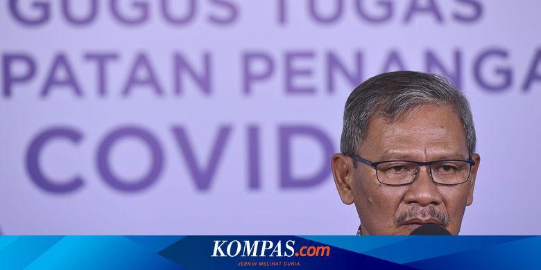 [POPULER NASIONAL] 1.198 Kasus Baru Covid-19 | Jokowi Jengkel dengan Kinerja Menteri