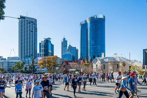 Ke Australia Barat, Jangan Lewatkan Event Chevron City to Surf for Activ