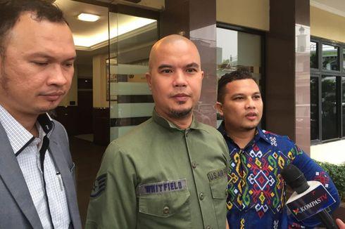 Kata Ahmad Dhani soal Maia Estianty Jadi Juri Indonesian Idol 2017