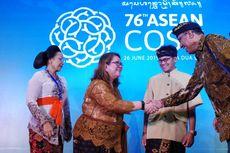Tujuan ASEAN COST
