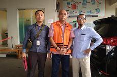 KPK Eksekusi Eks Deputi Kemenpora Dieksekusi ke Lapas Tangerang