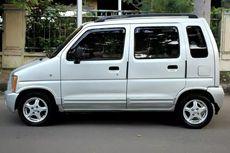 Suzuki Karimun Kotak, Pelopor City Car yang Harganya Masih Berkibar