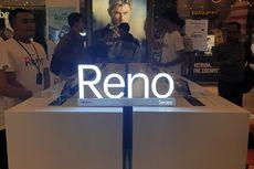 Oppo Reno 10x Zoom RAM 12 GB Dijual di Indonesia, Harganya?