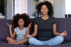 Mindfulness Bantu Anak Lebih Fokus Saat Belajar