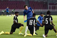 Paul Munster Gantikan Alfredo Vera di Kursi Pelatih Bhayangkara FC