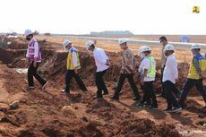 Daftar Lengkap Infrastruktur yang Dibangun di Kawasan Industri Terpadu Batang