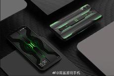 Ponsel Gaming Black Shark 2 Pro Meluncur, Ditenagai Snapdragon 855 Plus