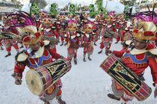 Pasar Pariwisata Bali Mulai Bergeser