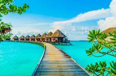 Maladewa Tawarkan Fasilitas Liburan Sambil Work From Home, Tertarik?