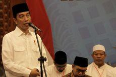 Tim Prabowo Permasalahkan Cuti Kampanye, Ini Respons Jokowi