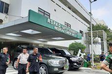 Setelah Dirawat 23 Hari di ICU, Pernapasan Polisi Korban Penganiayaan Oknum TNI Mulai Optimal