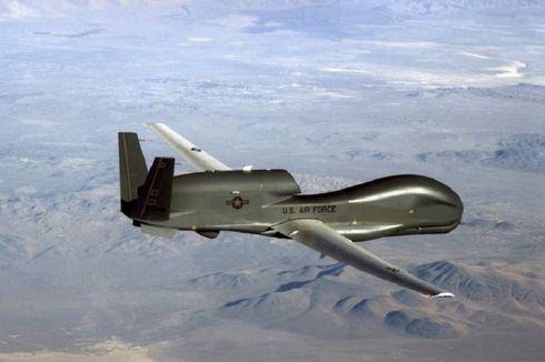 Iran: AS Kaget Kami Bisa Tembak Drone Mereka