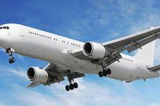 Diduga Mabuk Berat, Wanita Ini Picu Perkelahian di Pesawat