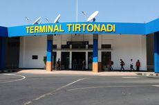 Libur Panjang, Penumpang di Terminal Tirtonadi Solo Meningkat 20 Persen