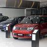 PSBB Kembali Berlaku, Suzuki Sebut Pasar Otomotif Bisa Kontraksi Lagi