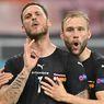 Buntut Selebrasi Rasial, Marko Arnautovic Diskors UEFA